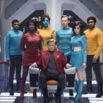 """'Black Mirror' S4E4 """"USS Callister"""", one of the knockout hits this season, is a real plunge into the depths of simulated worlds of toxic nerd fandom."""