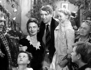The best Xmas films of all time: From the American classic 'A Christmas Story' to 'It's a Wonderful Life', featuring a charming performance by James Stewart in the lead.