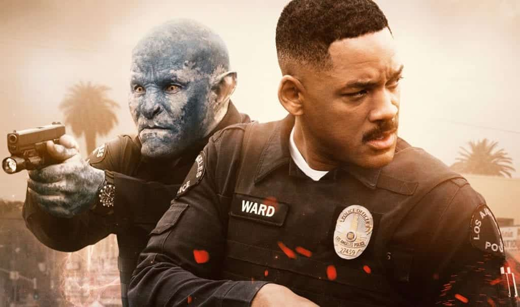 "Netflix's $90 million foray into blockbuster filmmaking 'Bright', with Will Smith in the lead, has been dubbed a ""colossal waste of time"" by critics."