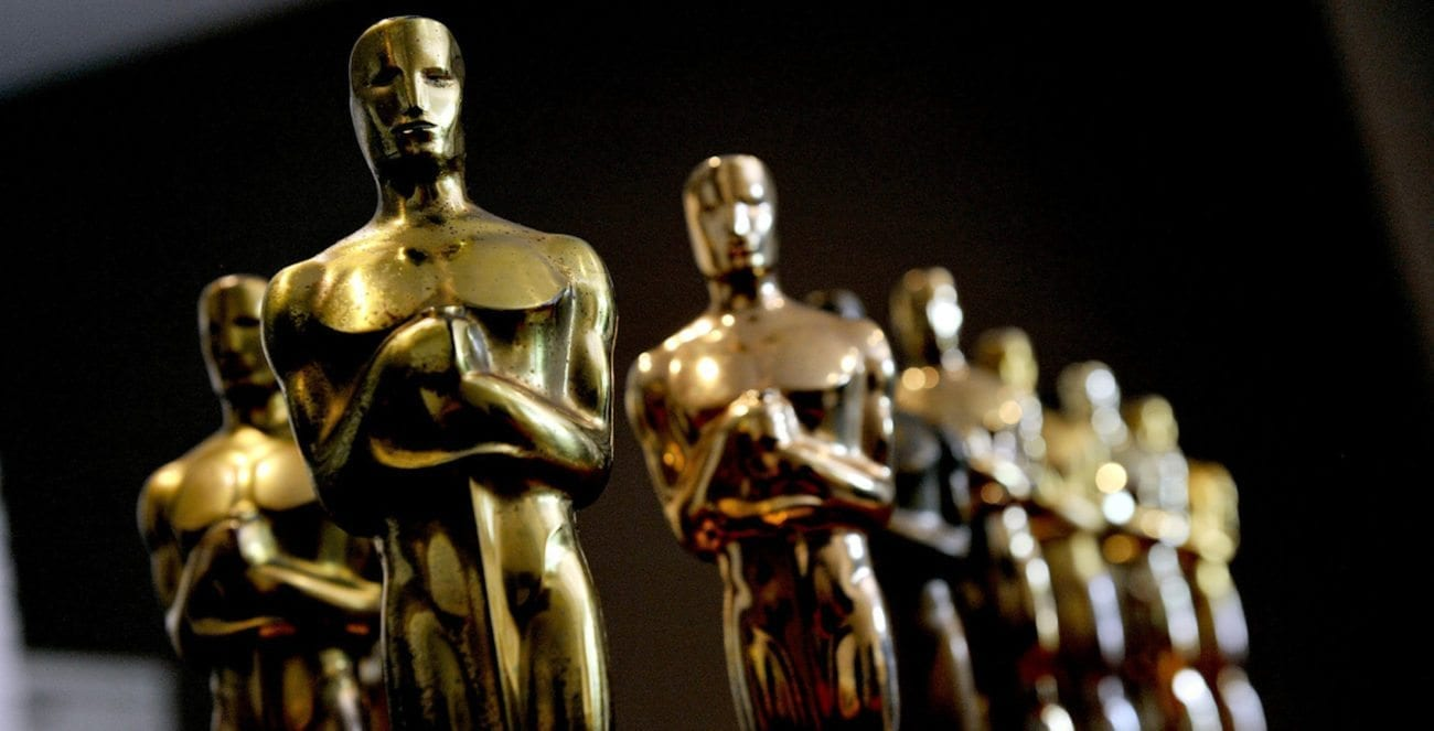 In just under two months, major figures in the film business will gather in Hollywood to attend the 90th annual Oscars award ceremony.