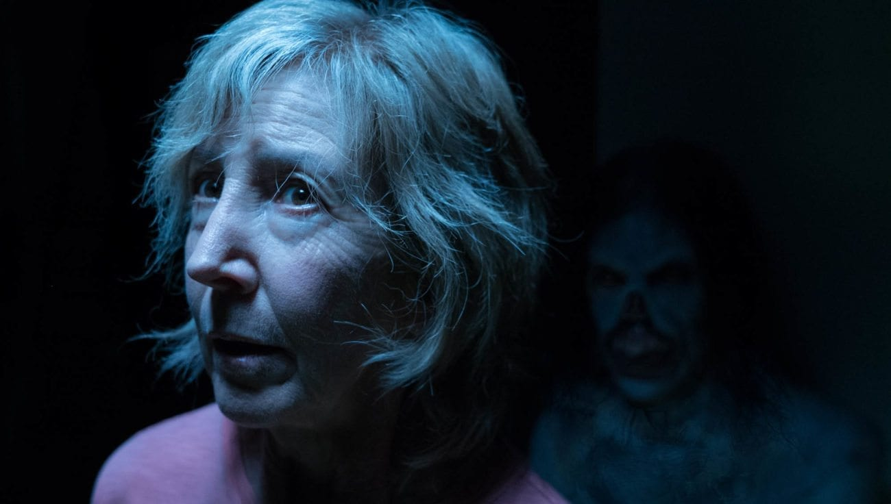 From the creative minds behind the hit 'Insidious' franchise comes 'Insidious: The Last Key', starring Lin Shaye stars as Dr. Elise Rainier, a parapsychologist who must face her most fearsome and personal haunting yet.