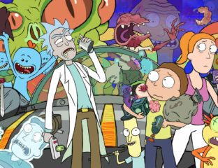 Dan Harmon and Justin Roiland's 'Rick and Morty' has had plenty of great twenty-minute eps across its three seasons. Here are ten of our absolute faves.