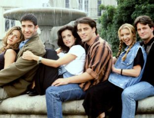 Let's look at the most offensive moments in 'Friends', arguably the most popular sitcom of all time. Fast forward to 2019 with us to examine the cringe.