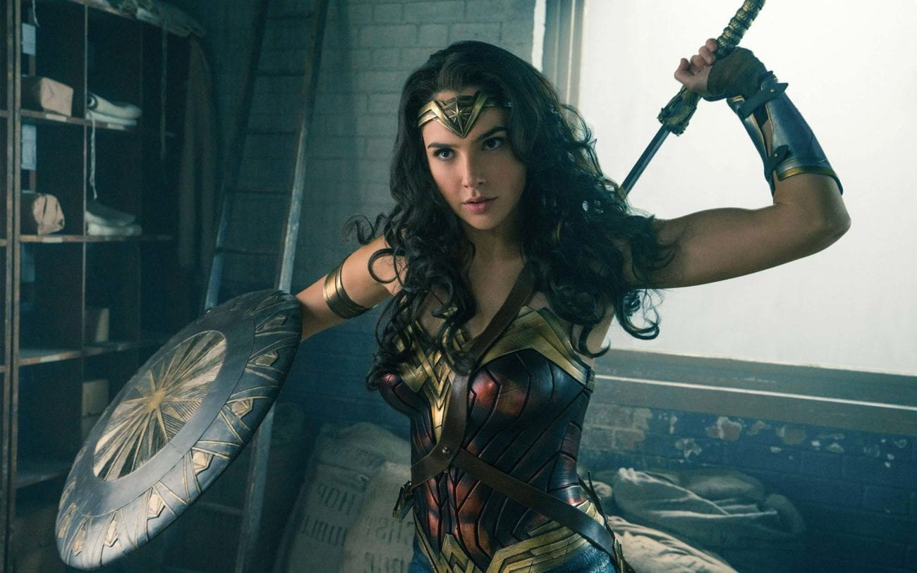 2017 was a good year for women in film. The three top-grossing movies all featuring female leads, including Gal Gadot in 'Wonder Woman'. However, while the Ms. Hollywoods were taking over the big screen, behind the scenes a completely different narrative was unfolding.