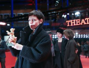 It's time for the city of Berlin to say farewell to the red carpet dwellers for another year, as this weekend marked the end of the 68th annual Berlinale – the festival dedicated to showcasing indie creatives in the field of film & drama series.