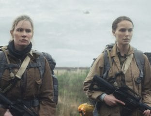 """All you need to do today is fixate your eyeballs on FD's picks of the best films to catch this weekend. Get lost in """"The Shimmer"""" with 'Annihilation'; search through the seedy underbelly of a futuristic Berlin in 'Mute'; and get caught up in a government conspiracy in 'Golden Slumber'."""