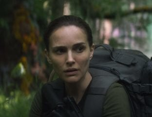A biologist and former soldier in 'Annihilation' embarks on a mission inside a sinister phenomenon expanding across the American coastline.
