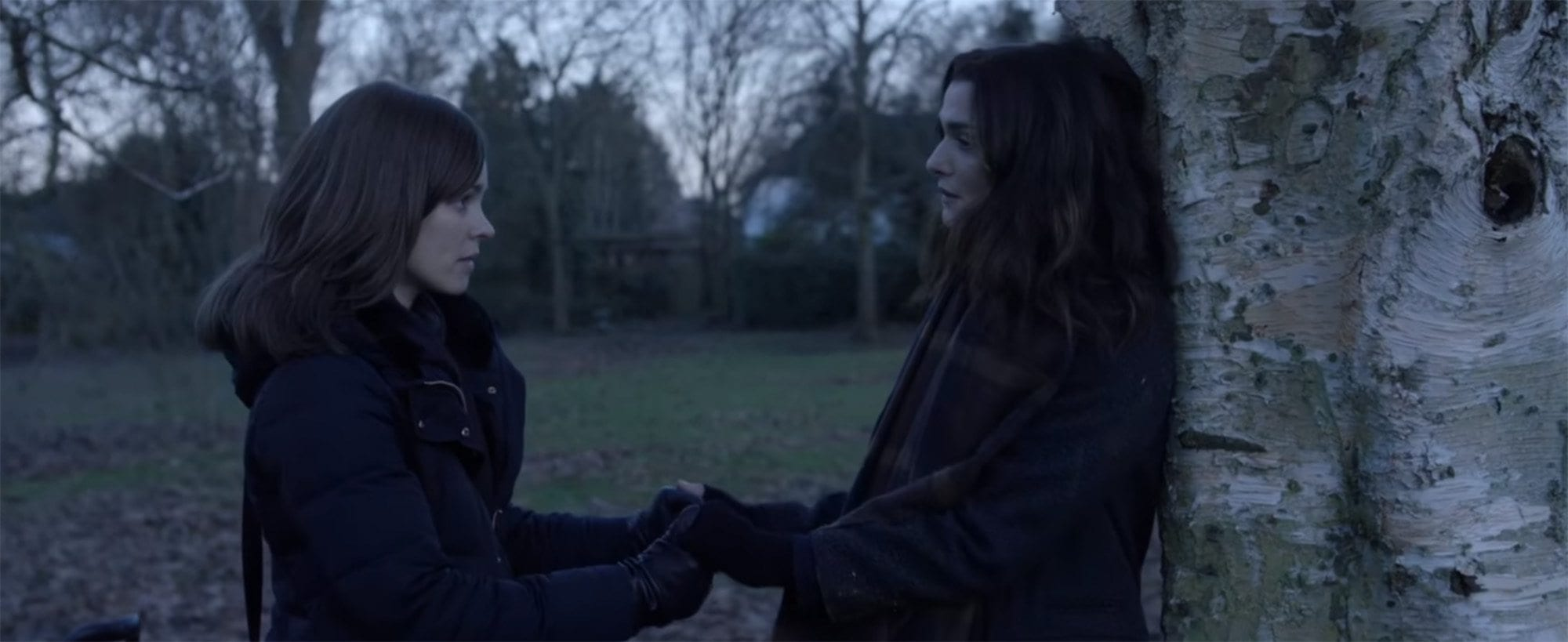 'Disobedience' follows a woman as she returns to the community that shunned her decades earlier for an attraction to a childhood friend.