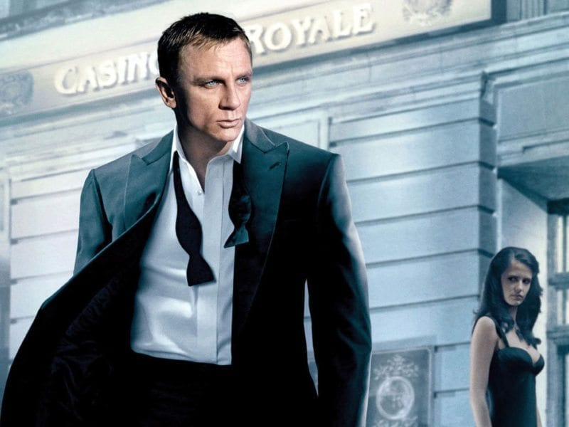 What does it take to direct a Bond movie? Let's take a look at eleven of Bond's best directors, ranked from double-O-no's to those with a license to thrill.