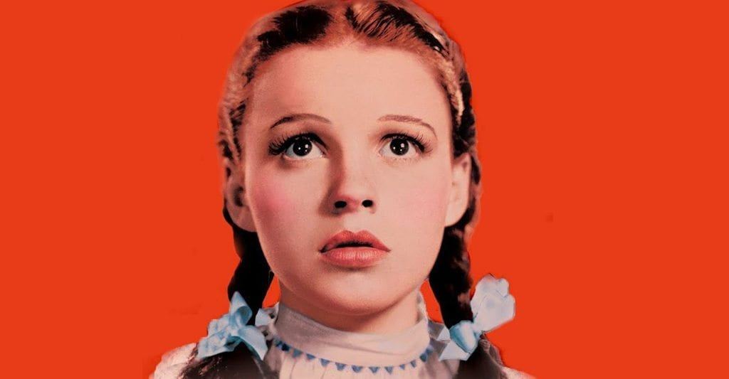 'Get Happy: The Life of Judy Garland'
