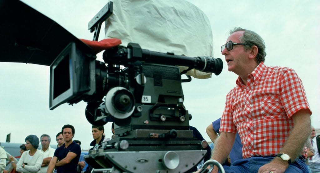 Why Lewis Gilbert is one of the best Bond directors of all time