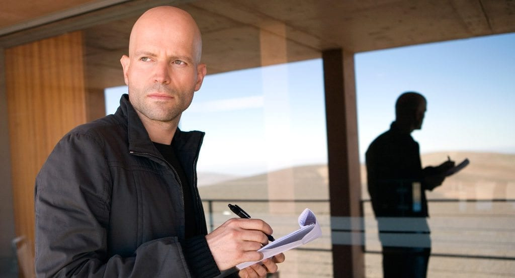 Why Marc Forster is one of the best Bond directors of all time
