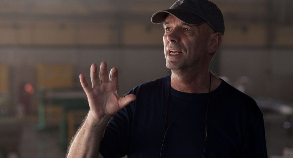 Why Martin Campbell is one of the best Bond directors of all time