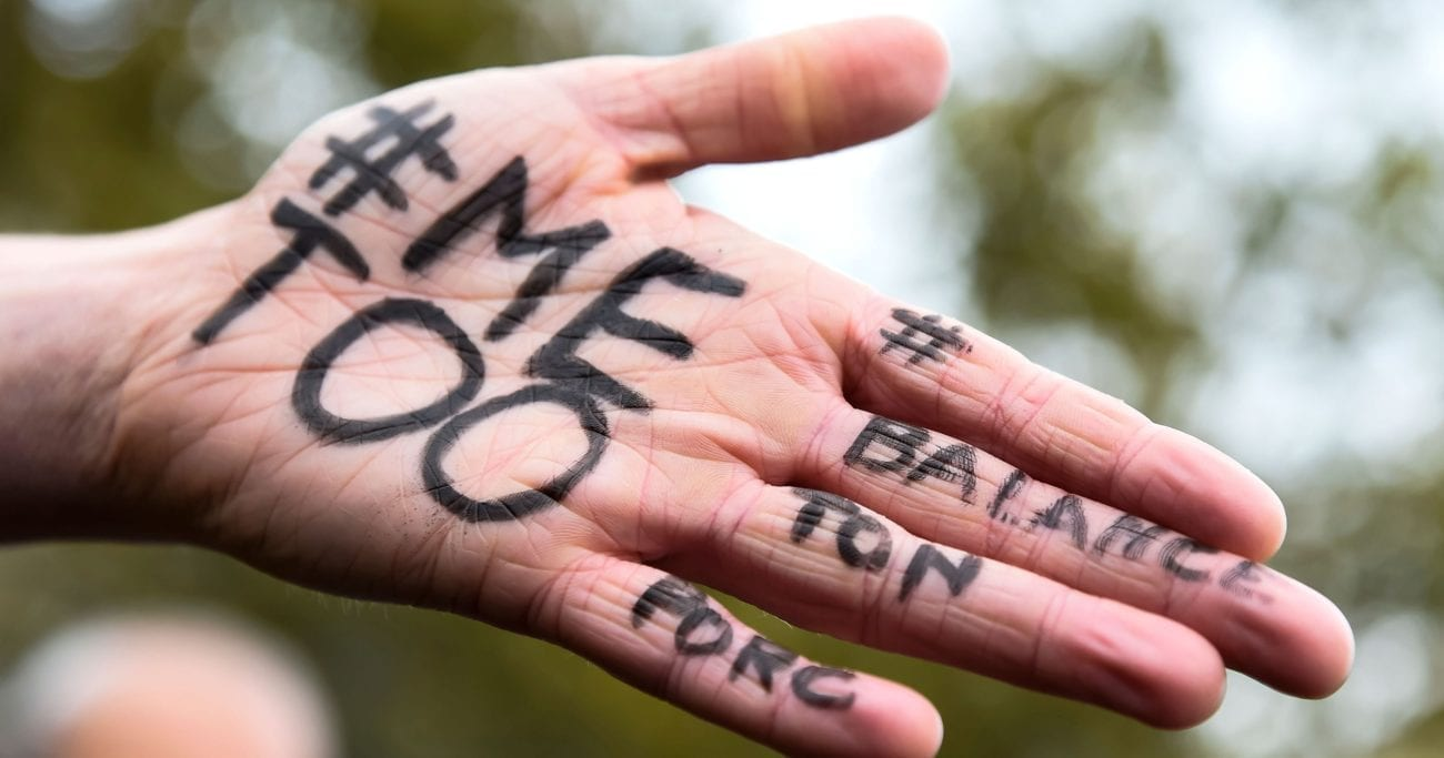 Soon after the breakout of the Harvey Weinstein scandal, the MeToo movement spread like wildfire across the internet, providing an umbrella of solidarity for millions of people to come forward with their stories of sexual abuse, assault, and misconduct. Tragically, this week the movement lost one of its own.
