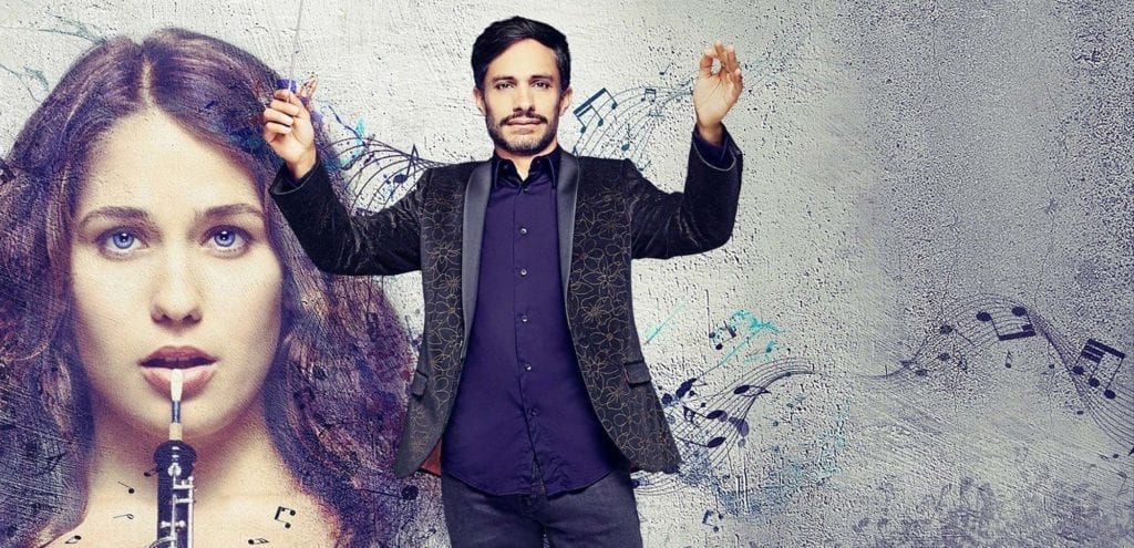 In honor of the wonderful 'Mozart in the Jungle', we're counting down the best musical cameos who have appeared on the series starring Gael García Bernal.