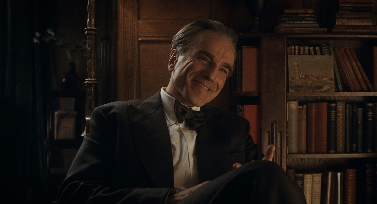'Phantom Thread' is intent on poking the innards of toxic masculinity. It stands out thanks to some seriously uncomfortable themes under the surface.