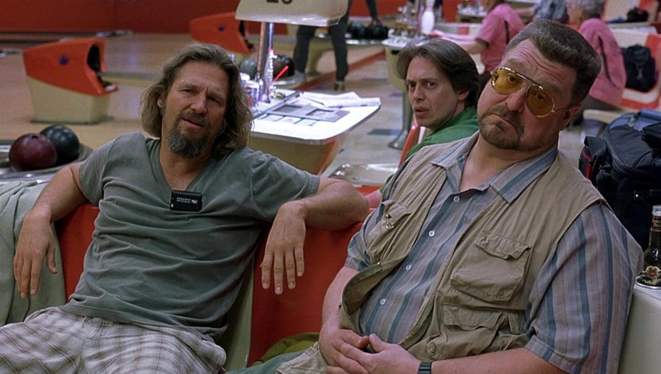 'The Big Lebowski' is ingrained in popular culture. Here are ten of the best tributes to the Coen Bros' timeless masterpiece in movies and TV shows.