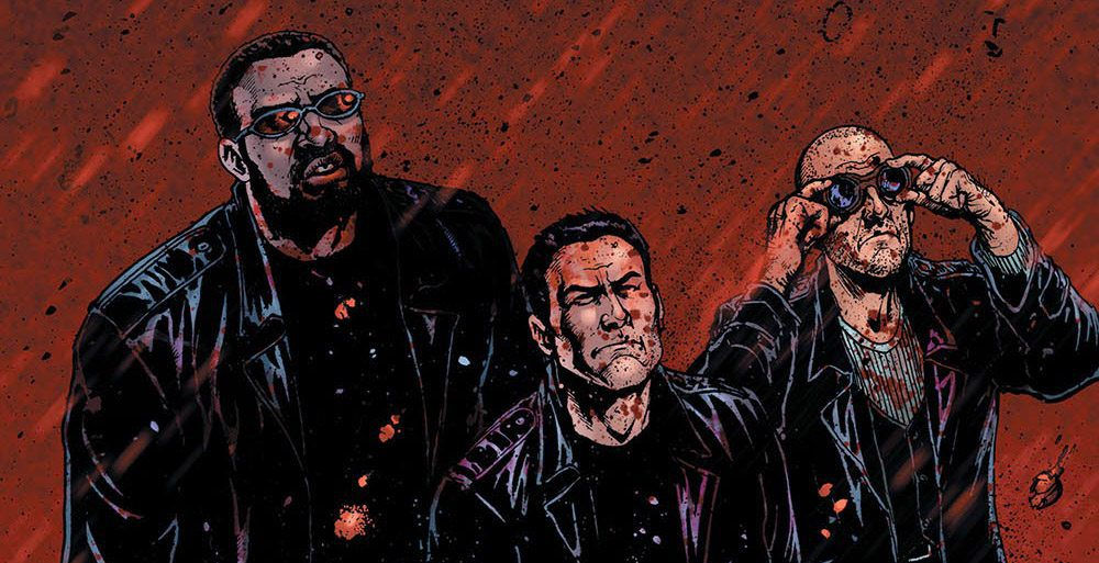 From 'Carnival Row' to Seth Rogen and Evan Goldberg's adaptation of Garth Ennis property 'The Boys', these are the ten most exciting Amazon Originals ready for you to binge-watch.