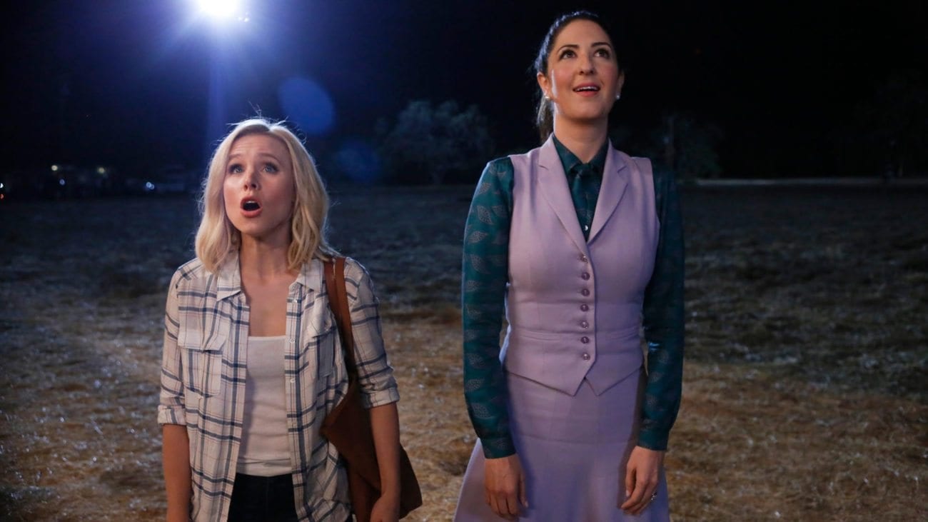 'The Good Place' is the best show. To celebrate the puntastic visual flair that's been with the series since day one, we've rounded up its best visual gags.
