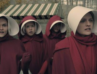 'The Handmaid's Tale' show is a form of escapism, offering insight into a terrifying world. However, its tropes are all based on real-life events.