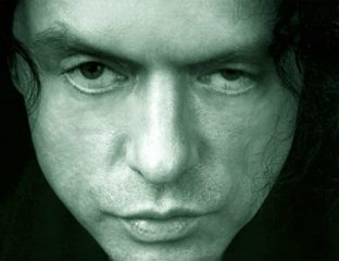 'The Room' is a 2003 film that is so bad it's so bad it's good again. Writer-director Tommy Wiseau portrays Johnny, caught up in a love triangle.