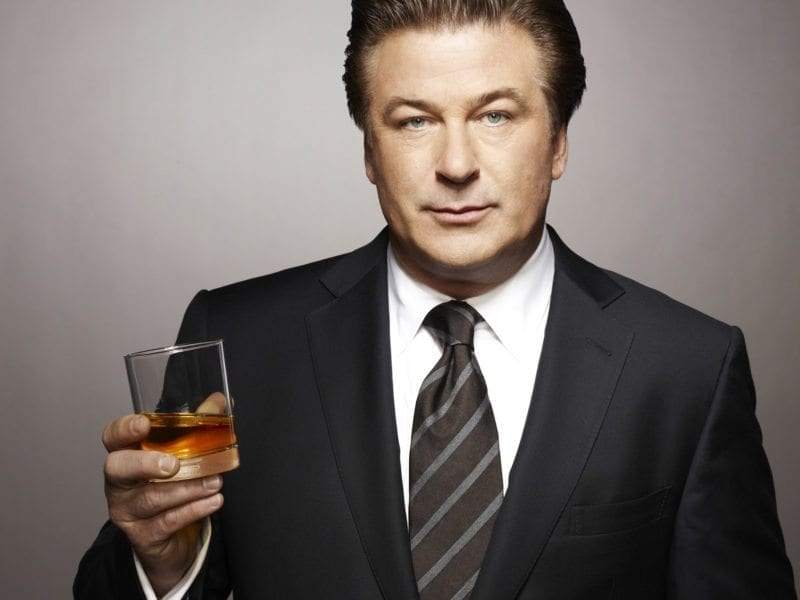 As we wave goodbye to Alec Baldwin's second failed late-night stint, check out the most outstanding moments of the actor doing what he does best.