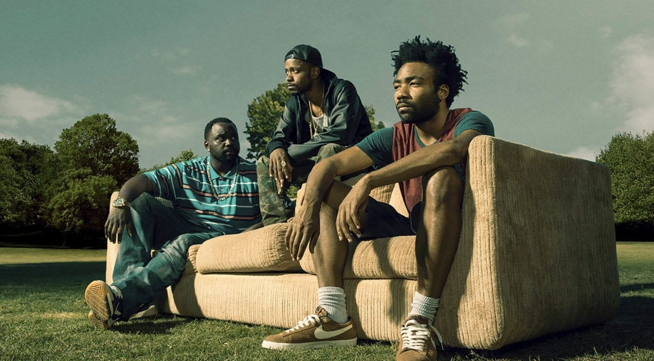 There are so many references seamlessly built into FX's 'Atlanta' that it can be difficult to spot them all. Here are some of the best in the series so far.