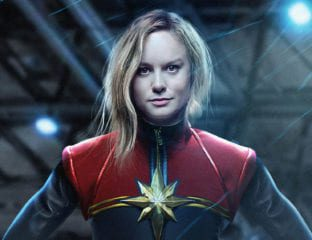 Here's our ranking of ten powerful Marvel female superheroes we've enjoyed watching on the big and small screens so far.