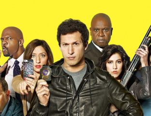 As we fast approach the savage TV wasteland of the middle of May, in which broadcast networks decide which shows to cancel and which ones to save, there's one particular show we're very worried about. Here are all of the reasons why Fox should renew 'Brooklyn Nine-Nine'.