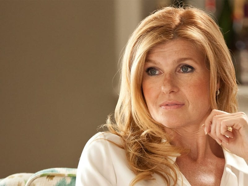 Connie Britton has made a career out of playing lowkey badass women for years. Here are ten of her most formidable performances thus far.