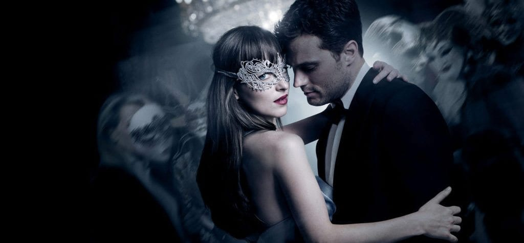'Fifty Shades Darker'