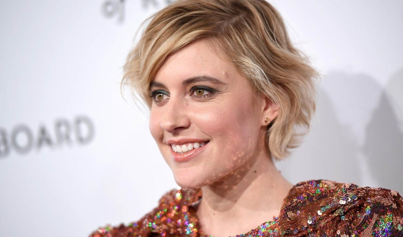 Image result for greta gerwig