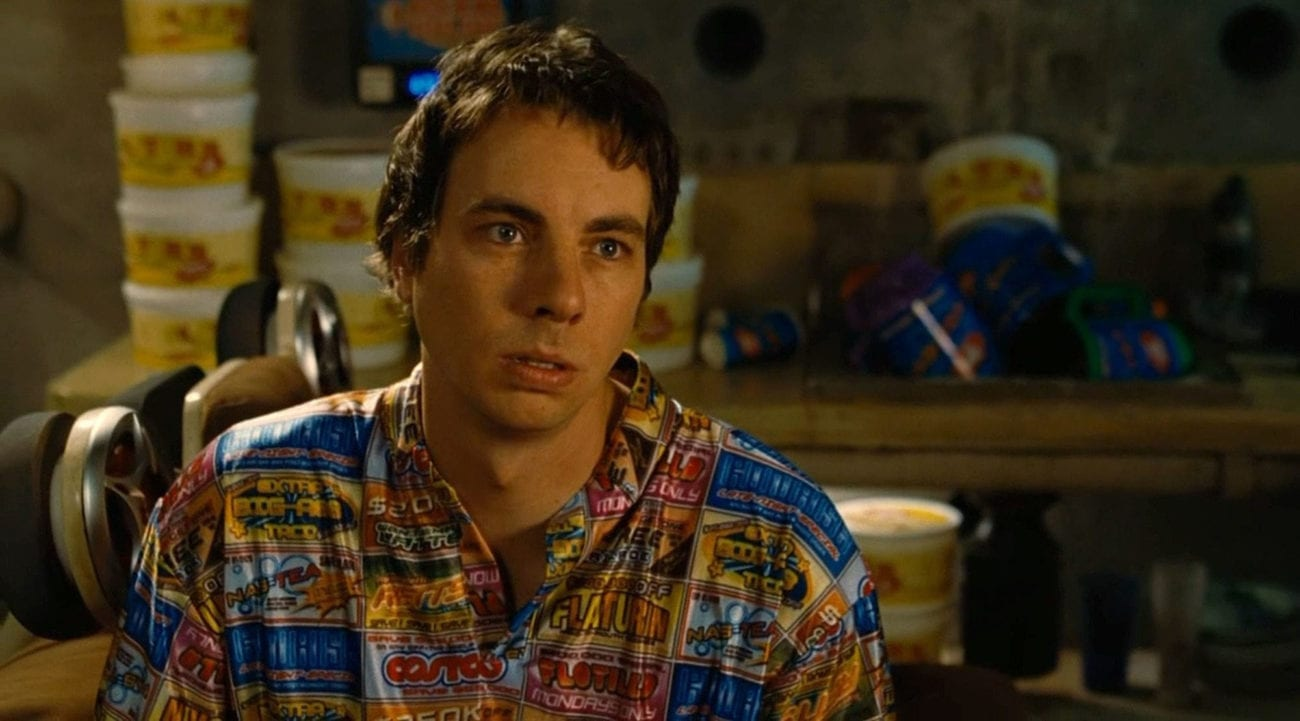 As the following nine moments prove, Dax Shepard is downright hilarious, and we look forward to seeing even more of his skills in 'Bless This Mess'.