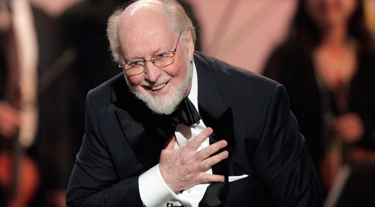 Having scored some of the most beloved movies of the past 40 years, he has also received an astonishing 51 Oscar nominations, including his most recent for the score of 'Star Wars: The Last Jedi'. Here are ten of John Williams's most essential cuts we'll never get tired of listening to.