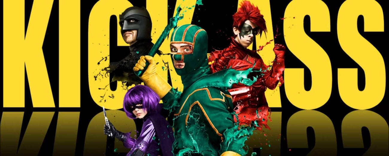 To keep you hyped before 'The Boys' premieres, check out these other non-traditional superhero movies that offer similar alternative twists.