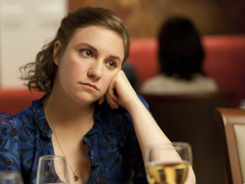If you're not a fan of self-indulgent, tone-deaf showrunners, sorry: 'Camping' hails from Lena Dunham. It's quite the problem!