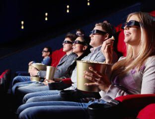 Do you remember when going to the cinema was the highlight of the weekend? The smell of the popcorn, the anticipation as the trailers rolled, the potential makeout session at the back? It's all changing, isn't it? Let's explore how movie theaters are ignoring the power of streaming.