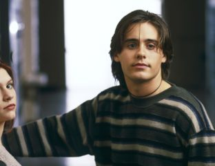 Sure, Jared Leto is a bonafide thespian. But we still pine for when he played destructive dreamboat Jordan Catalano in 'My So-Called Life'.