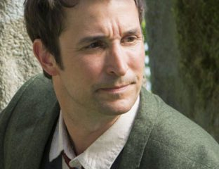 'Red Line' utilizes Noah Wyle's terrific acting skills well. Join us in sighing dreamily over a handful of Wyle's best moments on TV while we watch.