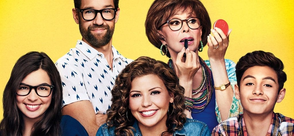 Stream 'One Day at a Time' on Netflix