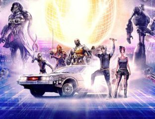 It's time for an Easter Egg hunt! Today we're looking at all the pop culture goodies in Steven Spielberg's sci-fi flick 'Ready Player One'.