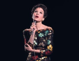 The first look at Renée Zellweger as the late, great Judy Garland is out, and let's just say it's pretty damn uncanny. If you're a Garland fan, be sure to keep an eye out for its release. While you're waiting, here some of the best biopics about singers and musicians to watch in the interim.