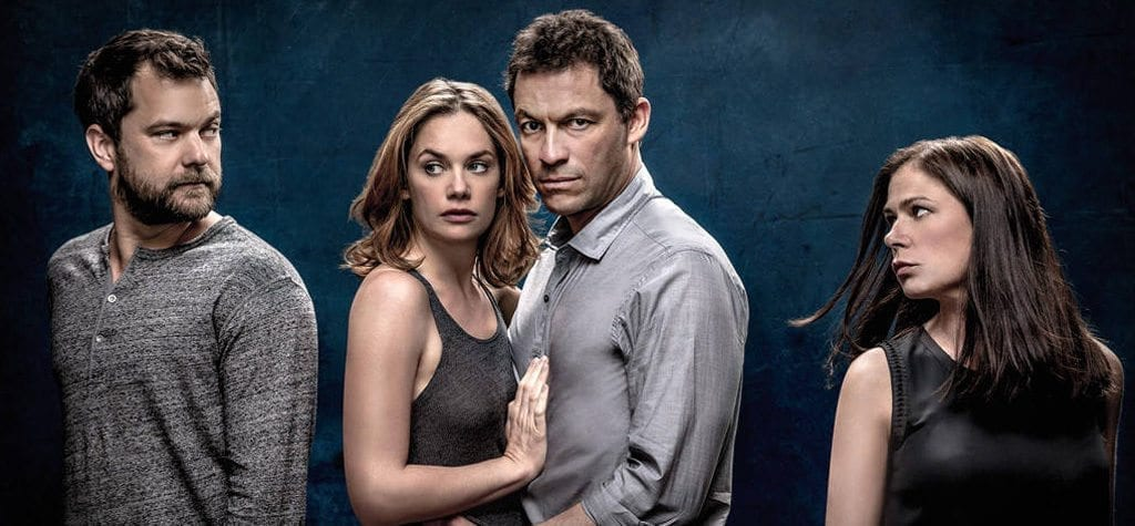 Showtime's 'The Affair'