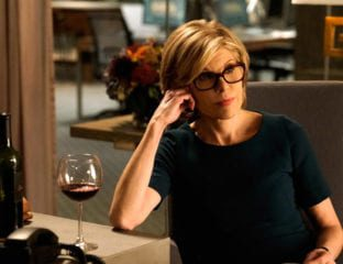 If you look back on Baranski's quirky career in TV and film you can see how the actor has always been an absolute boss – one who has more often than not rocked a Diane-approved power suit in one form or another. Here are ten of her finest on-screen moments.
