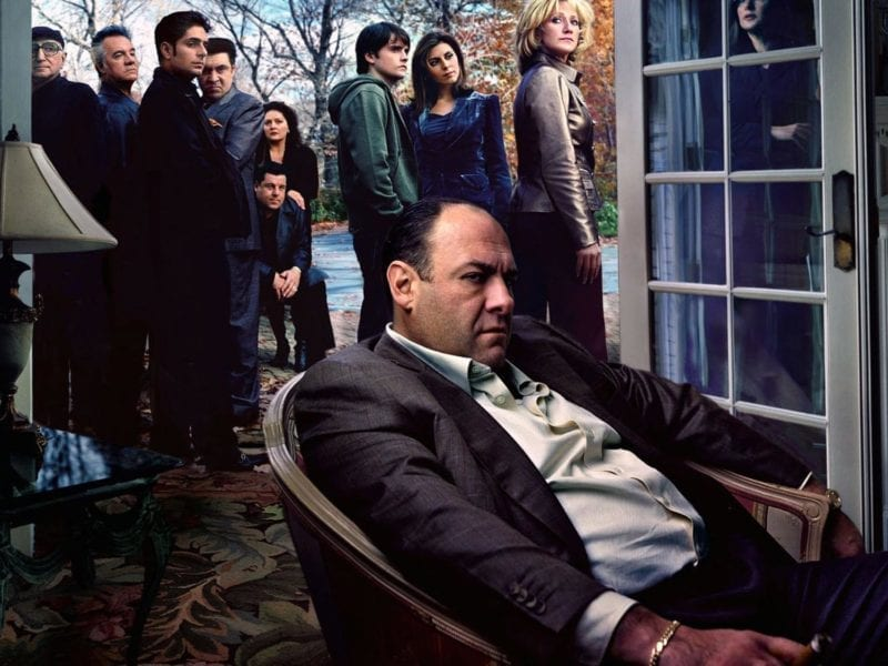 In anticipation of the release of 'The Sopranos''s new feature, we've ranked our ten favorite episodes of the seminal gangster series.