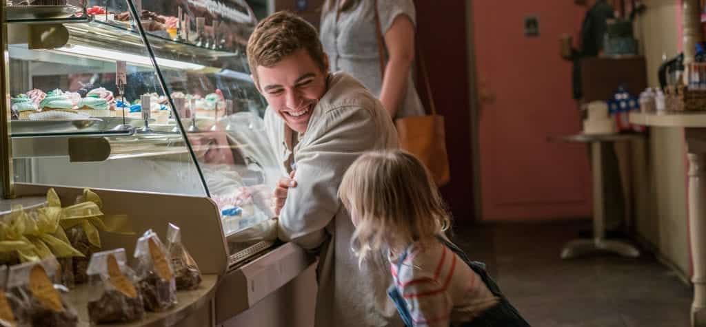 Dave Franco in Netflix's '6 Balloons'