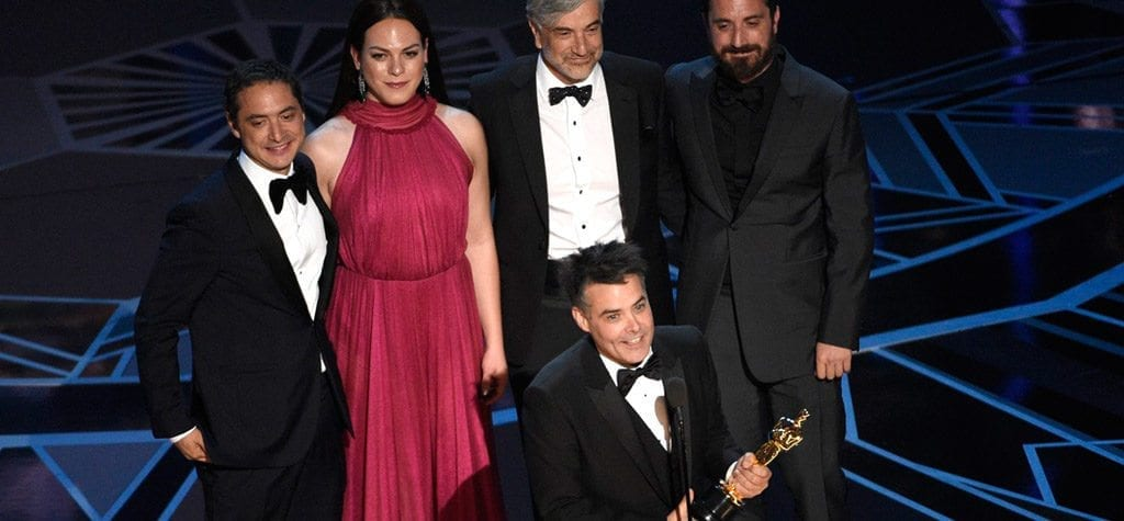 'A Fantastic Woman': Oscar winner for Best Foreign Language Film in 2018