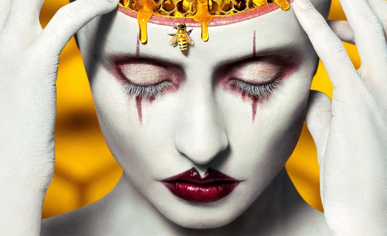 Every year, 'American Horror Story' is one of the most anticipated TV shows on the circuit, with the blood-soaked horror anthology going for broke with every season, ramping up the sex, violence, and omg scares each time and presenting a series-long storyline with its own beginning, middle, and end.