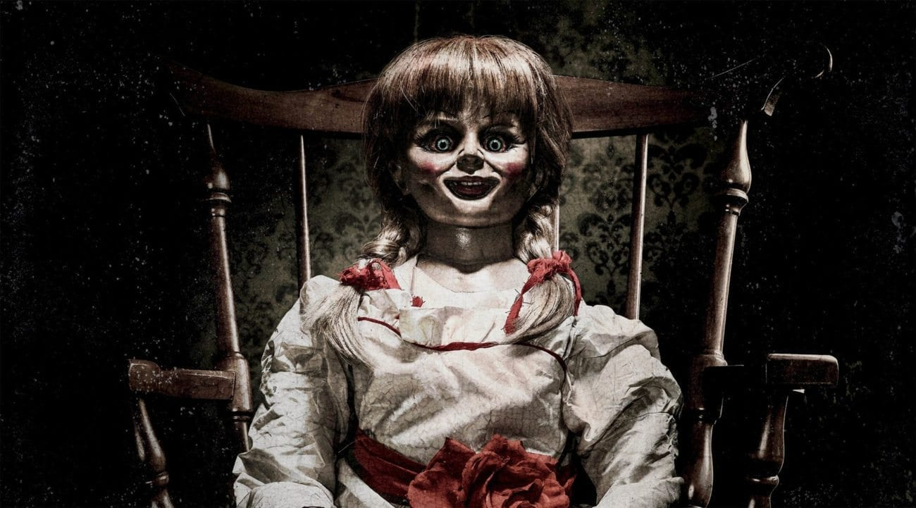 If the 'Annabelle' trilogy has so far bored you to tears, we've compiled a ranking of the scariest dolls to get your creepy cupie fix.
