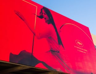 If you enjoy complying with an archaic, abrasive set of rules in order to enjoy a glitzy film festival in a luxurious setting (and honestly, who doesn't live for that?), the Cannes Film Festival is all yours, sweetheart.